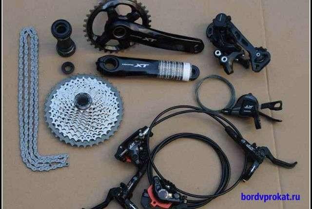 Способы переключение передач на велосипеде и их разновидности