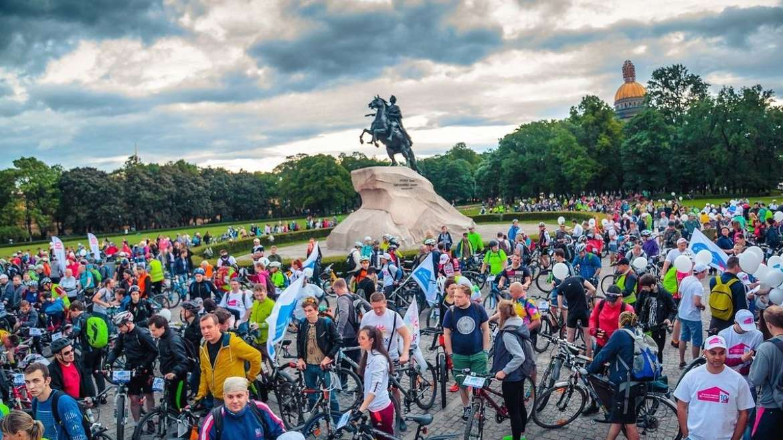 28 июля велопробег «Веломагистраль-2019»