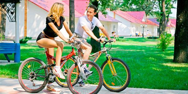 prokat velosipedov