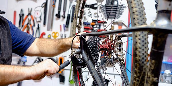 remont velosipedov